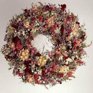 ambrosia wreath