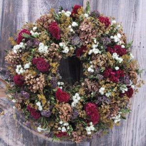 ellies wreath