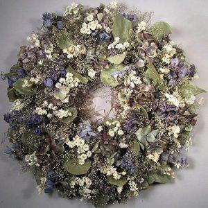 rikis wreath